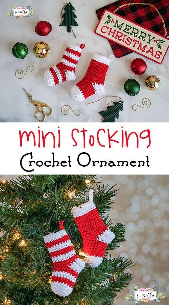 Terrific Pictures Crochet for Beginners christmas Ideas Starter crocheter? Now w…