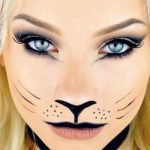 These Cat Makeup Tutorials Make the Most Basic Halloween Costume Way Less Boring...