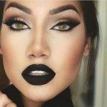 Tipps für schwarzes Make-up - Loydas Fashion