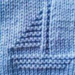 Tissue pattern, Boat blanket, PDF, Instant download, Baby, Nursery  #knittingbla...