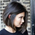 Top 10 Low-Maintenance Short Bob Cuts for Thick Hair, Short Hairstyles 2020