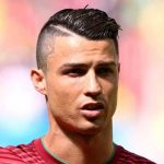Top 15 Cristiano Ronaldo Haircuts You Should Try