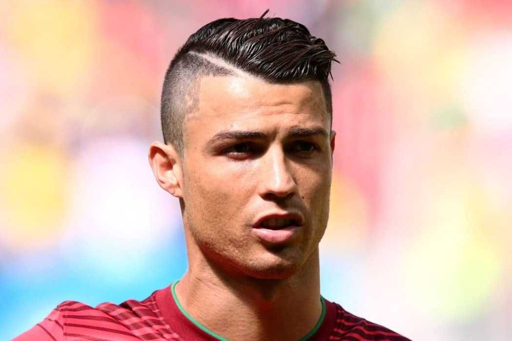 Top 15 Cristiano Ronaldo Haircuts You Should Try