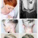 Top Ten Trendige kurze gerade Frisuren #kurzeFrisurengut #frisuren #Gerade #Kurz...