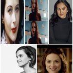Top Ten der schönsten Schauspielerinnen der 1940er Jahre - #1940er #jahre #scha...