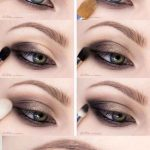 Top conseils pour réussir son maquillage smoky eyes