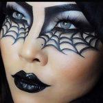 Trucco occhi Halloween: 60+ idee per il tuo sguardo magnetico!