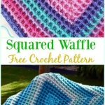Ultimate Guide to Crochet Waffle Stitch Free Patterns & Variations