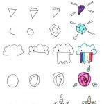 Unicorn Bullet Journal Theme
