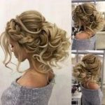 Unique Hairstyles for Long Hair for Prom Updo   - Neueste Haare gram 2019 #gram ...