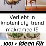 Verliebt in knoten! diy-trend makramee 15