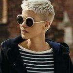 Very short haircuts for 2019 - Samantha Fashion Life - #hair