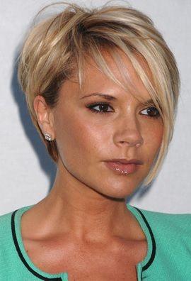 Victoria Beckham Short Hair | Victoria Beckham Short Hairstyles | Nifty Hair Sty…