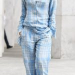 Victoria Beckham's effortless fashion formula