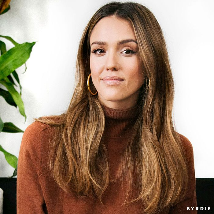 Video: Jessica Alba Gets Real About Fitness and Her Hatred of Second-Day Hair
