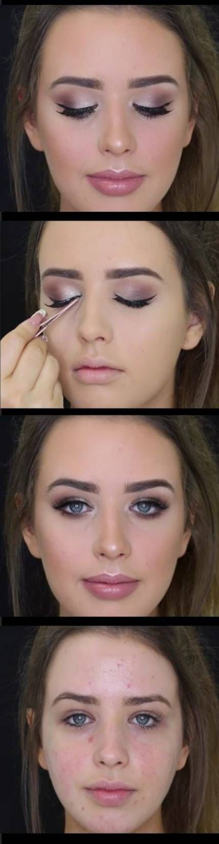 Wedding Makeup for Brown Eyes Airbrush Natural 49+ Ideas    –  #weddingmakeupnat…