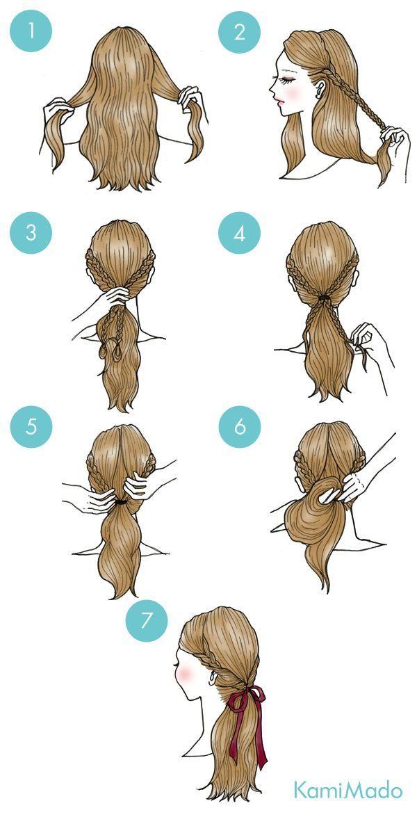 Wenn Sie nicht sicher über Ihre Frisur sind, sind Sie an der richtigen Stelle. …