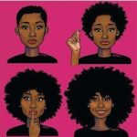 Why The Natural Hair Movement Is Progress For African-American Women | Her Campu...