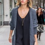 Why a Textured Bob Is Your Best Accessory: Jessica Alba's Quick-Change Beauty Strategy