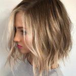 Winning Looks mit Bob Haarschnitte für feines Haar