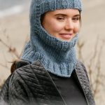 Winter Knights / DROPS 204-21 - Free knitting patterns by DROPS Design