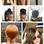 afrikanische Frisur für Frauen afrikanische Frisur traditionelle afrikanische F...