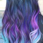 #atemberaubend #das #Haar #Haarfarbe #inspo #ist