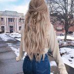 #blondeeffect
