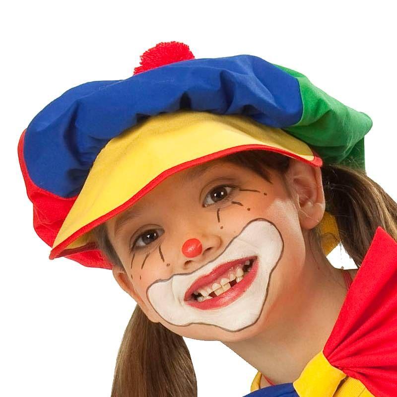 clown schminken – Google zoeken