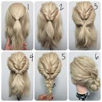 #easy #diy #hairstyle