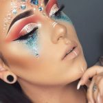 #fashion #makeup #festival #festivalmakeup #festivalfashion,  #fashion #festival #festivalfas...