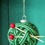 45 DIY Christmas Ornaments That Will Make Your Tree Truly One of a Kind