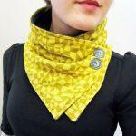 #geometric #yellow #shapes #warmer #lijken #items