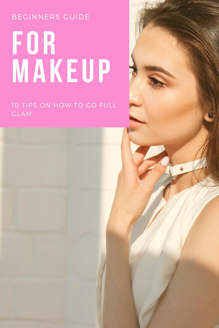 #grundlegende #MakeupSchritte Basic makeup steps        Wie man Make-up für Anf…