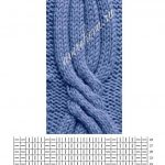 #knitting #knittingpatterns #knittingpatternsfree #stricken #strickmuster