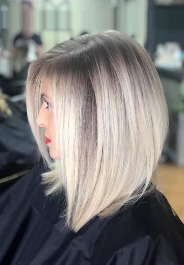 kurze Frisuren – 15 kurze Frisuren für feines Haar