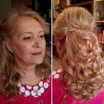 kurze Frisuren für über 50 Über 50 # Frisuren für Frauen in ihren 50ern,  #50ern #BlackyHairS...