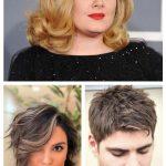 kurze Frisuren über 50 Classy # Frisuren für Frauen in den 50ern – marrylope...