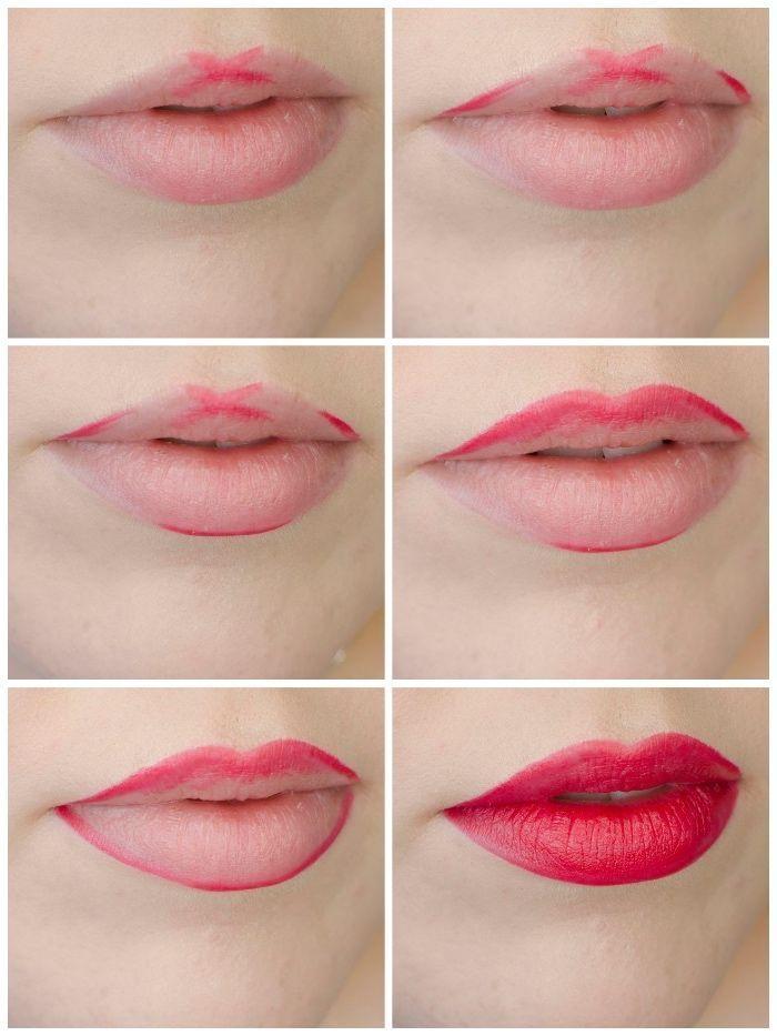 #lipstick #perfect #pictures #makeupideas #makeuptips