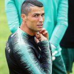 #madbien King #Cristiano #Ronaldo #RealMadrid #LaLiga