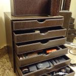 make up organizer!! Because my current make up storage is getting a little out o...