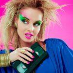 #makeup #jahre #mehr #er80er Jahre Make-up 80er Jahre Make-up                   ...
