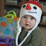 newborn baby White Snow Man Hat cap handmade kitted infant princes Girls boys Costume Beanie photography photo Props Crochet knitted caps hats fits baby 0-12month