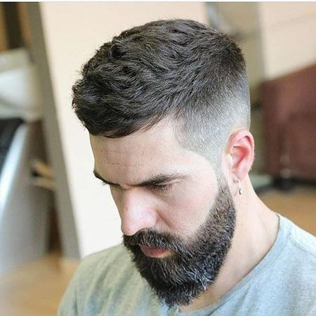 nice   18 Best Hairstyles for Men, Short Fade Haircuts, Fade Short Hairyles Hero…