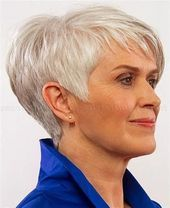 short hairstyles for work mature women #motherofthebrid …- kurze Frisuren für…