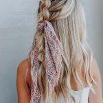 su00fcu00dfe Frisuren cute hairstyles || easy hair styles for long hair; half ...