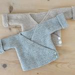 ulma: wickeljäckchen für kleine erdengäste - gestrickt  ----  cute - knitted ...