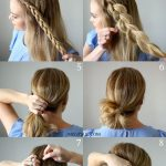 wedding hairstyles tutorial best photos - Cute Wedding Ideas